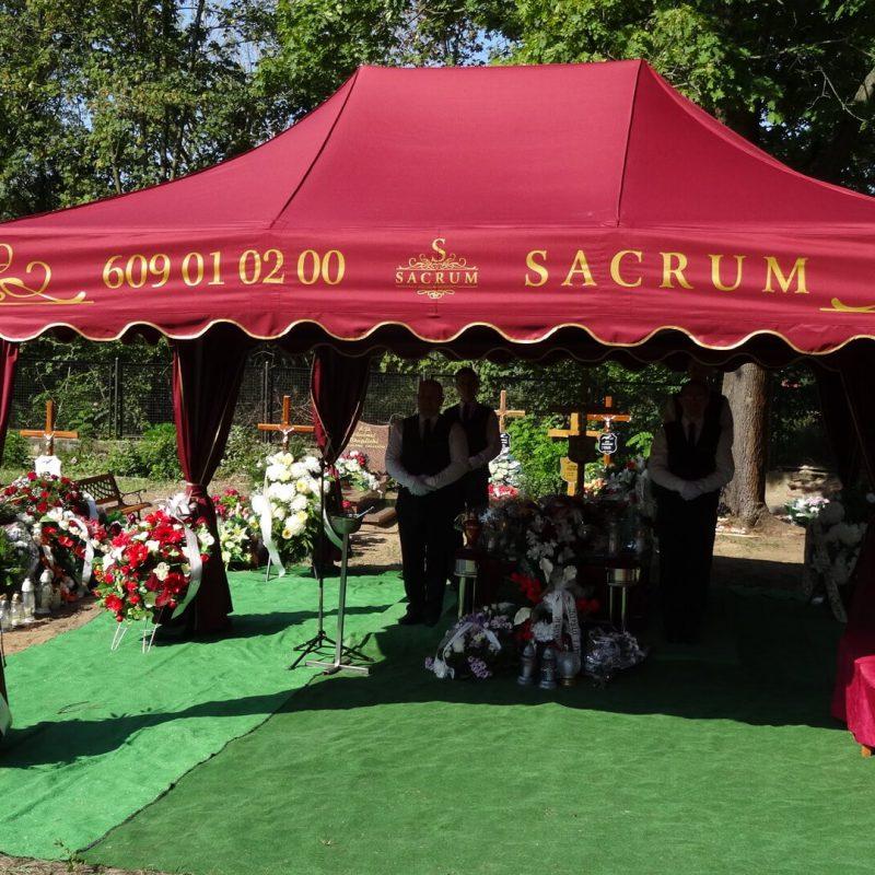 zaklad pogrzebowy Sacrum 12
