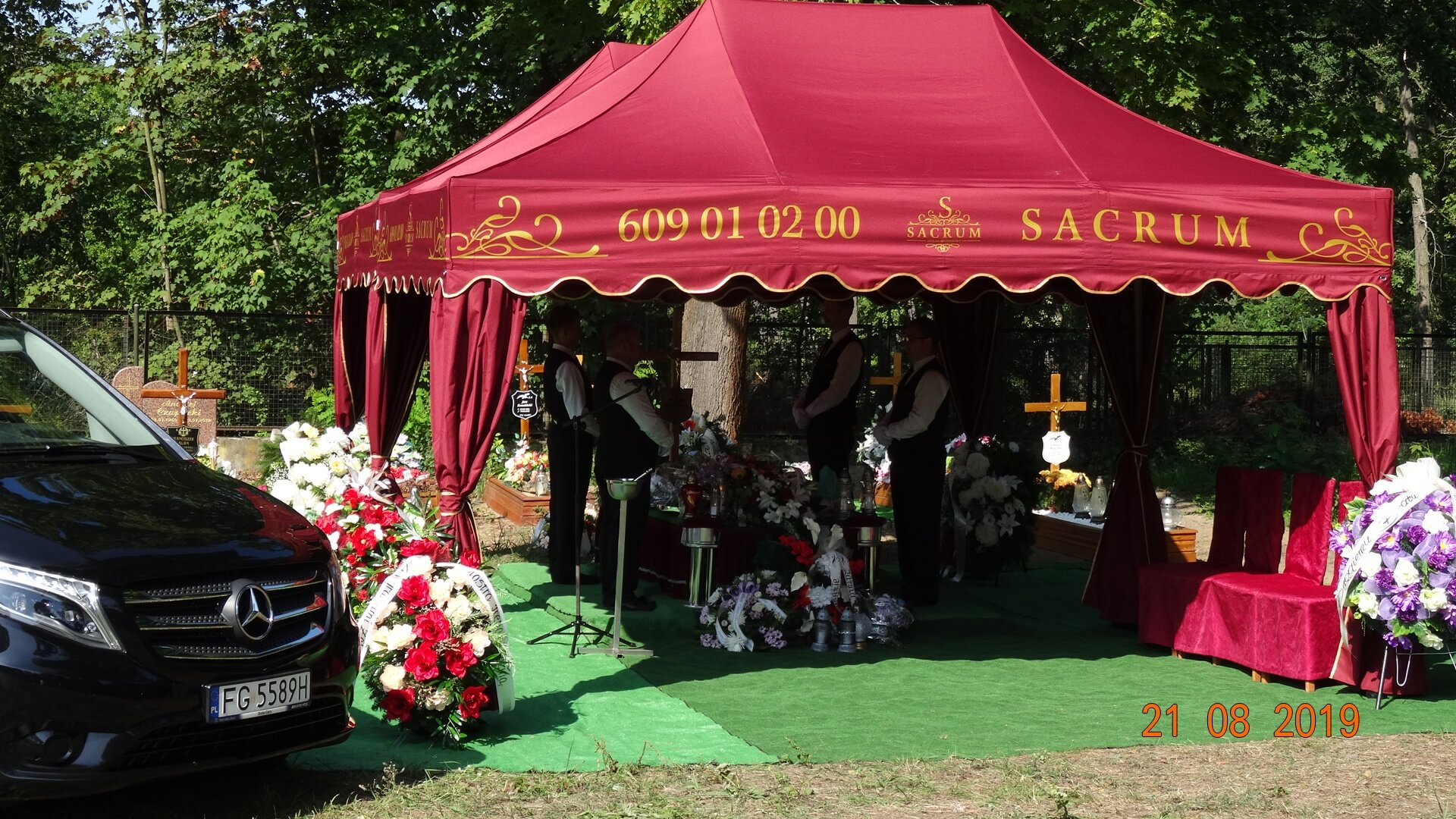 zaklad pogrzebowy Sacrum 14