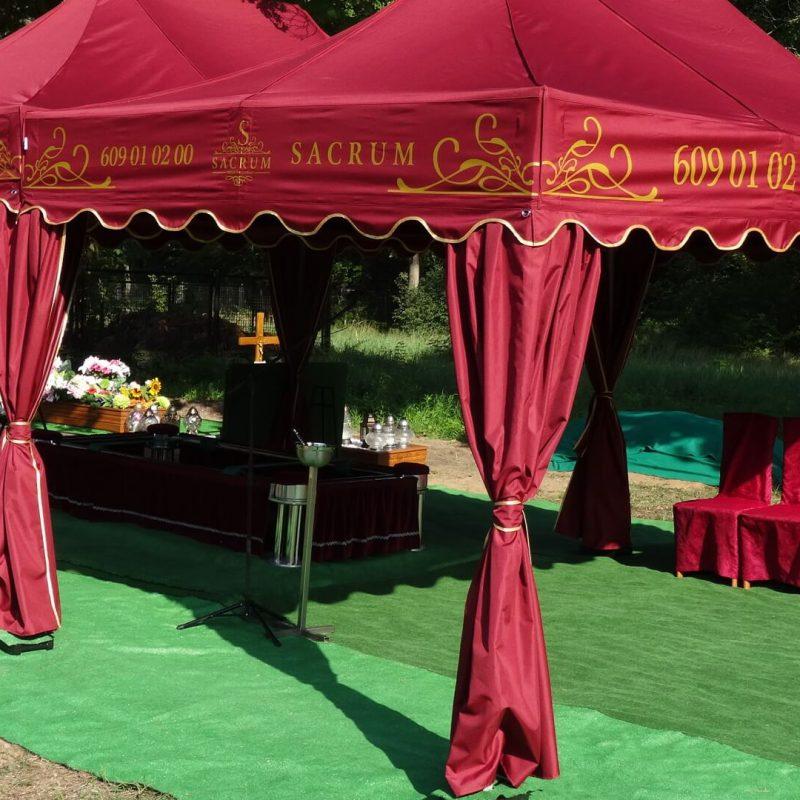 zaklad pogrzebowy Sacrum 4