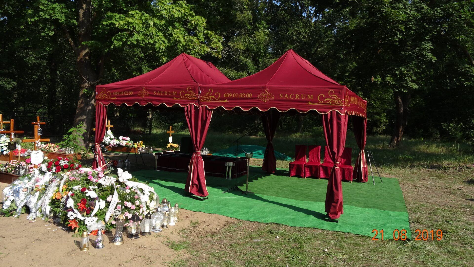 zaklad pogrzebowy Sacrum 5