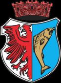 Herb Kostrzyn nad Odrą